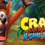Crash Bandicoot N. Sane Trilogy se coteja con la entrega original