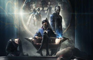 Ya está disponible la demo de Dishonored 2 en todas las plataformas