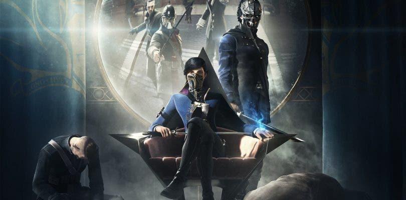 Dishonored 2 estrenará demo gratuita próximamente