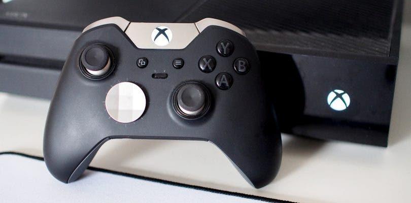 Un nuevo mando Elite para Xbox podría estar en camino