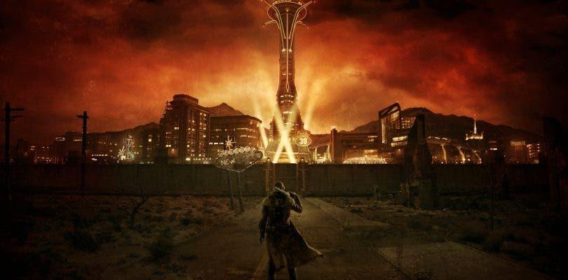Nuevas imágenes del mod que traerá de vuelta New Vegas a Fallout 4