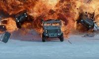 Fast & Furious 8 tiene nuevo nombre y un avance de su tráiler