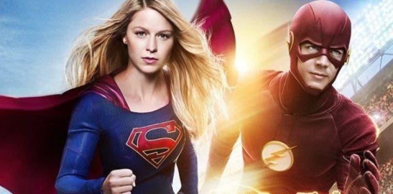 Primeros tráileres de los regresos de Flash y Supergirl