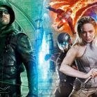 Nuevas promos de Arrow y Legends of Tomorrow