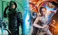 Nuevas promos de Arrow y Legends of Tomorrow