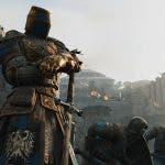 La Guerra de Facciones estará en la beta cerrada de For Honor