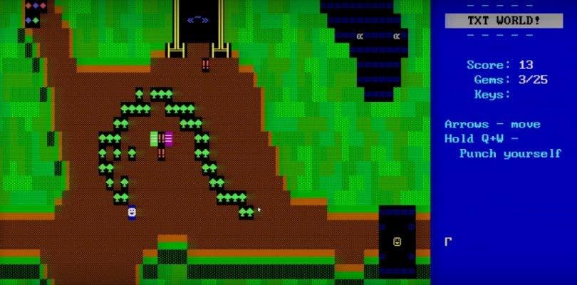Descubren Frog Fractions 2 en el interior de otro juego de Steam