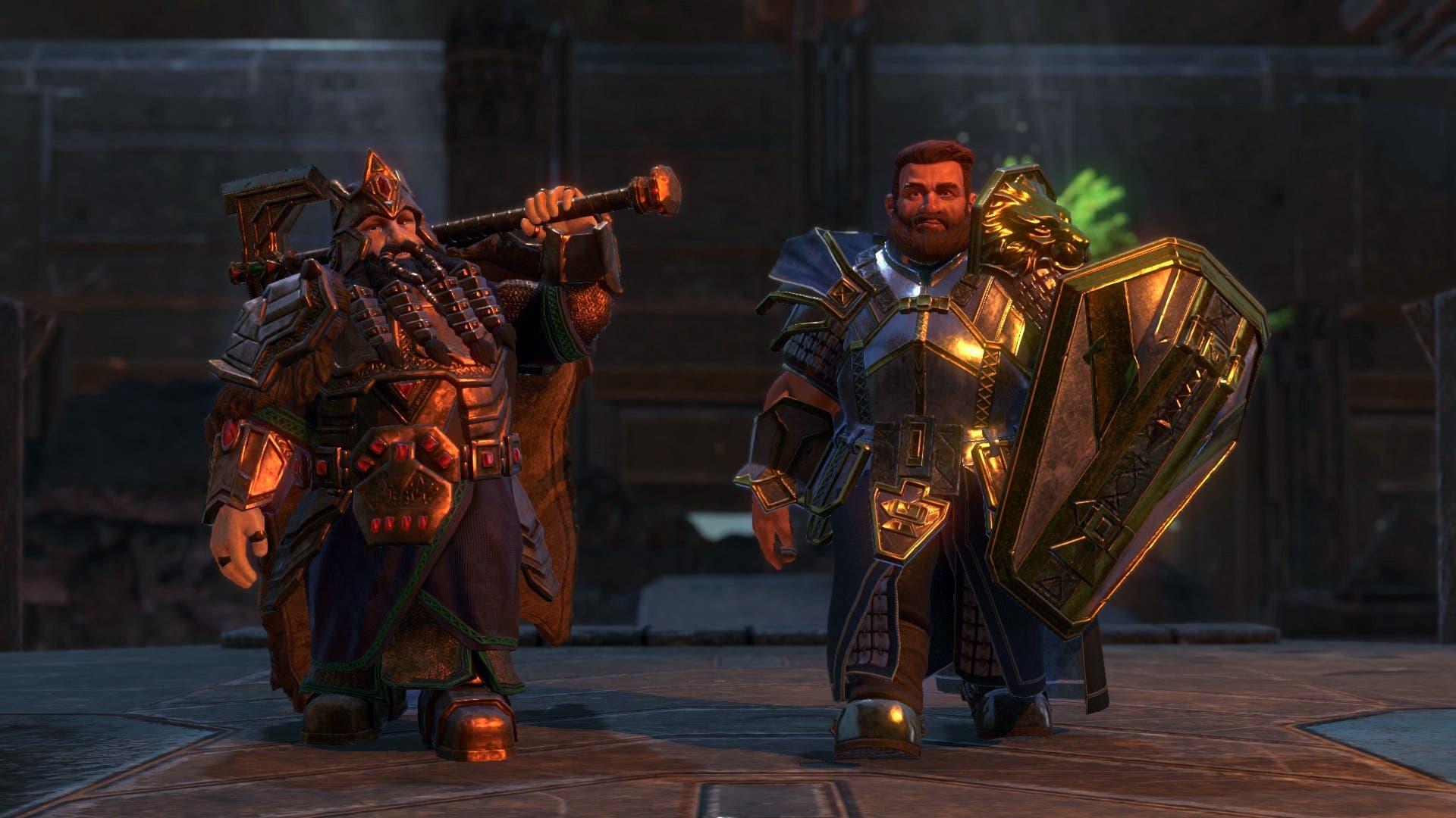 Imagen de Análisis The Dwarves