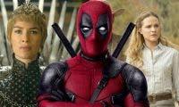 Deadpool y Juego de Tronos han sido nominadas a los Globos de Oro