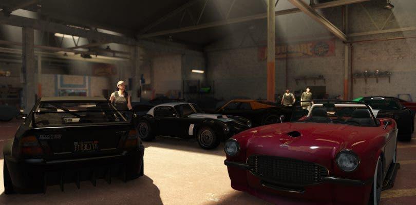 GTA Online introduce hoy el DLC Importaciones/Exportaciones
