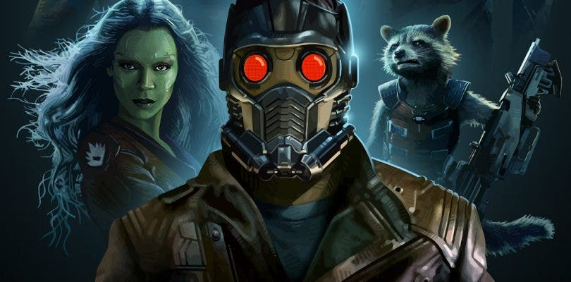 Nuevo y espectacular tráiler de Guardianes de la Galaxia Vol. 2