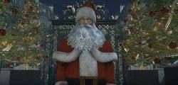 Hitman regala nuevo DLC para celebrar una Navidad sangrienta