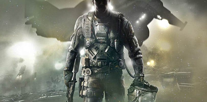 Call of Duty: Infinite Warfare el más vendido en USA durante 2016