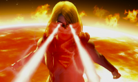 Supergirl aparece en un nuevo gameplay de Injustice 2