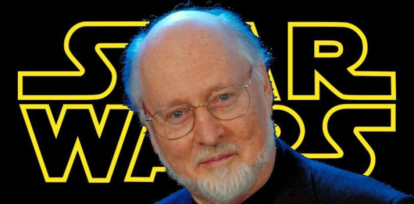 John Williams comienza hoy a trabajar en Star Wars: Episodio VIII