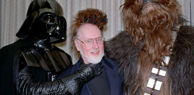 John Williams admite no haber visto ninguna película de Star Wars