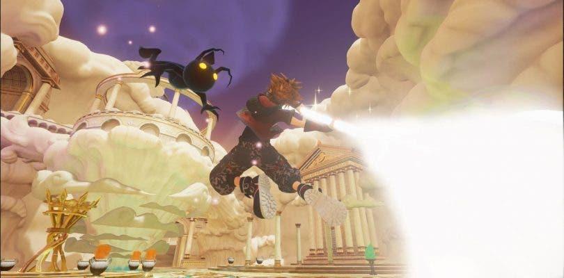 Nomura da más detalles sobre la jugabilidad de Kingdom Hearts III