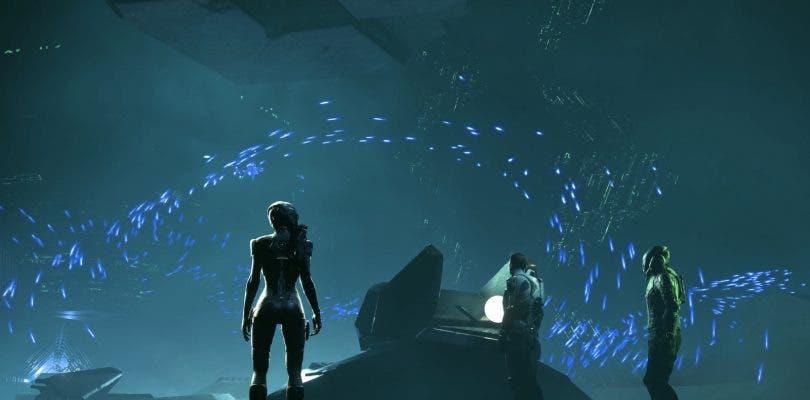 Más detalles sobre los protagonistas de Mass Effect: Andromeda