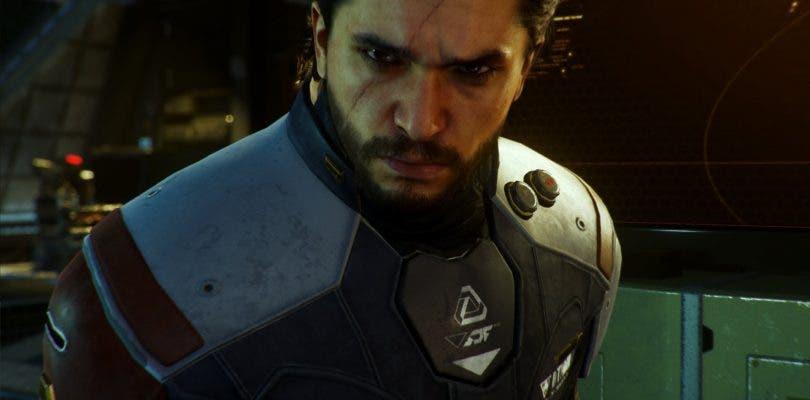 Nuevo parche de emergencia para Call of Duty: Infinite Warfare
