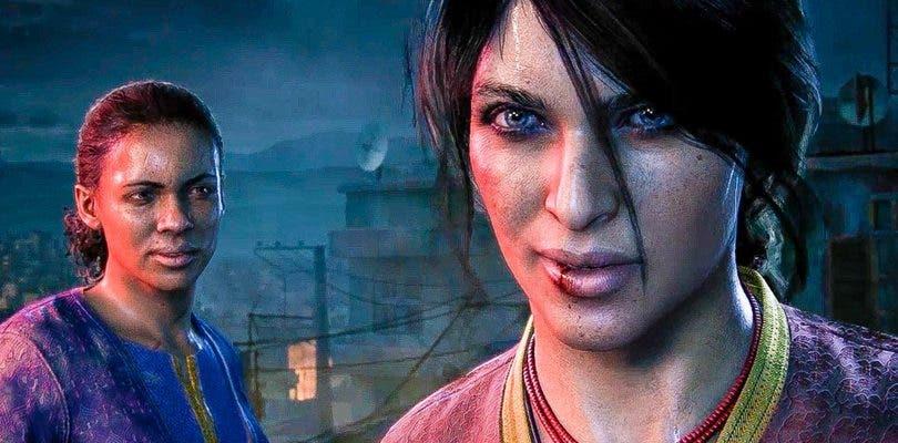 Uncharted: The Lost Legacy se desvinculará de su Pase de Temporada