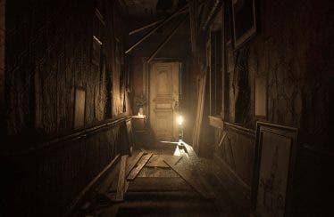 Llega un mod de tercera persona para la demo de Resident Evil 7