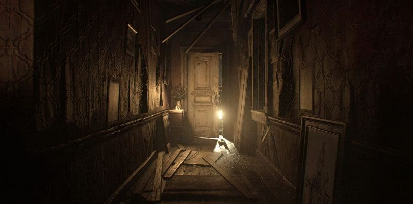 Disponible el nuevo DLC de Resident Evil 7 en PlayStation 4