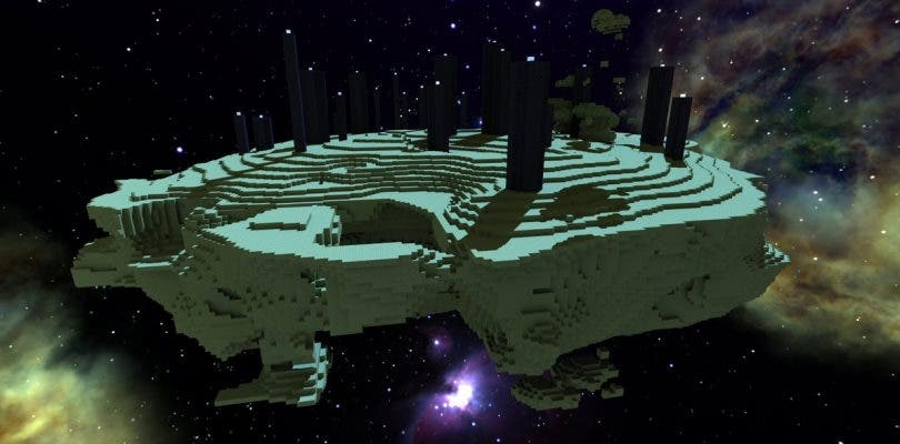 La actualización The Ender llegará a Minecraft Pocket Edition