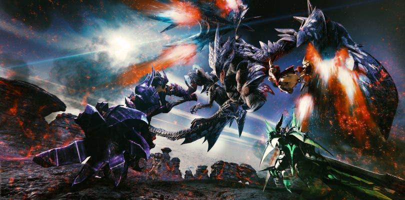 Capcom nos enseña más de Monster Hunter XX con este tráiler