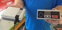 Amazon hará un anuncio sobre la NES Classic Mini próximamente