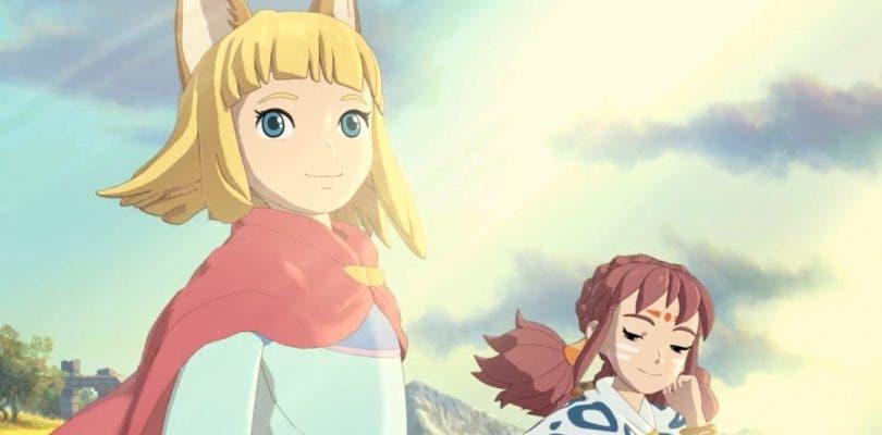 Ni no Kuni 2: Revenant Kingdom irá a 60fps en Playstation 4