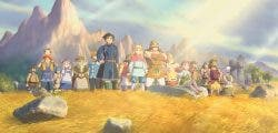 Level 5 muestra un nuevo gameplay de Ni no Kuni 2: Revenant Kingdom