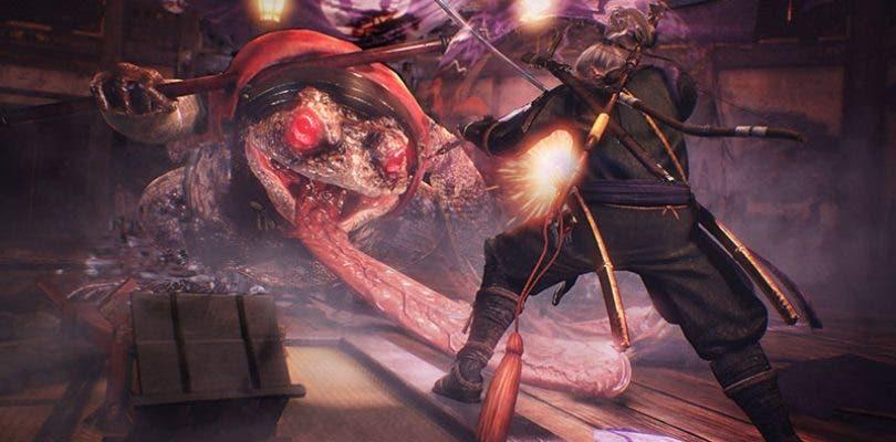 PlayStation ha detallado el funcionamiento multijugador de Nioh