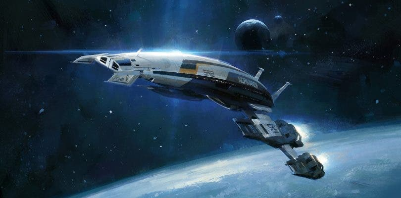 Mass Effect: Andromeda correrá a 1080p en PS4 y a 900p en Xbox One