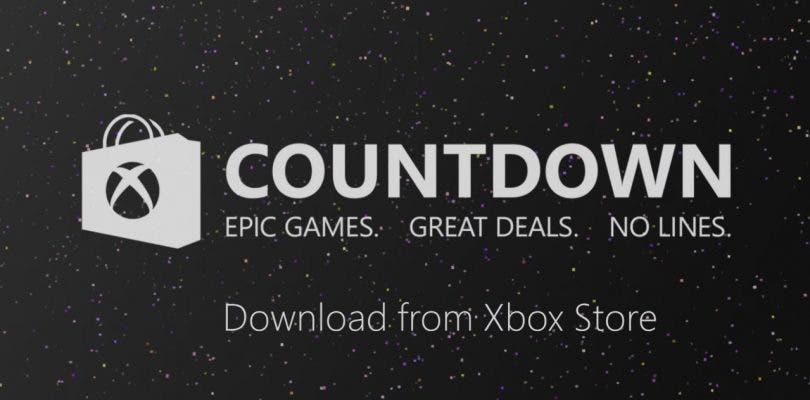 Segunda semana de ofertas de Navidad en Xbox Live