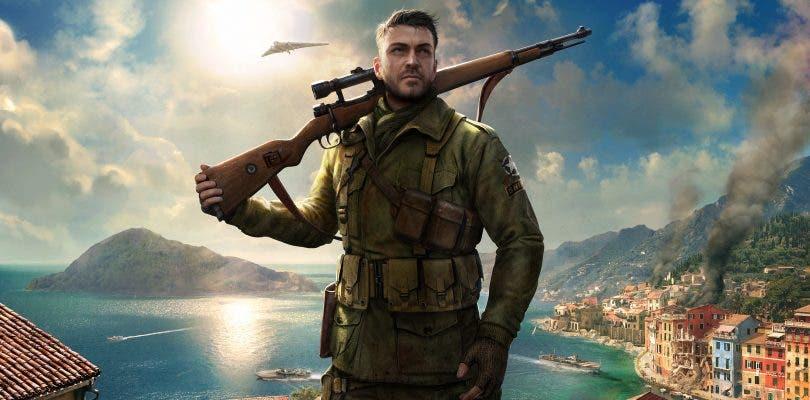 Nuevo tráiler de Sniper Elite 4 nos descubre más sobre su historia