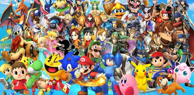 """Para Nintendo sus personajes son su """"arma secreta"""""""