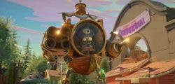 Nueva actualización para Plants vs. Zombies Garden Warfare 2