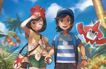 Encuentran un glitch al transferir a Missingno a Pokémon Sol y Luna