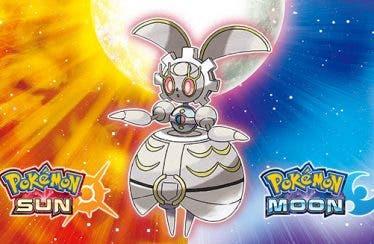 Un tráiler de Pokémon Sol y Luna nos dice cómo atrapar a Magearna