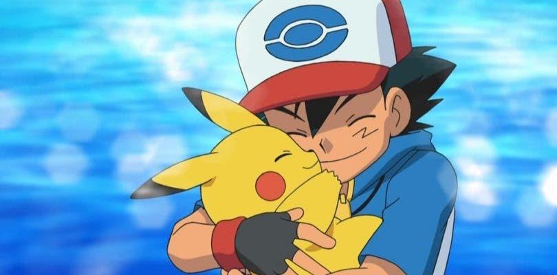 El código de Pokémon Sol y Luna contiene Pokémon acompañantes