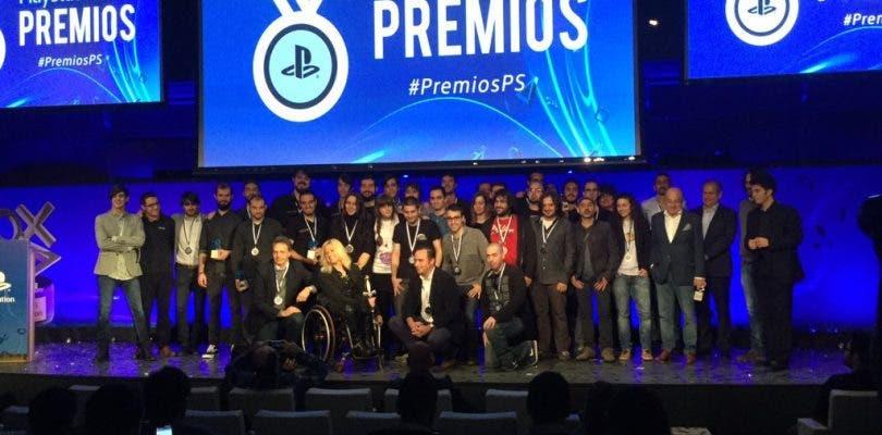 Sigue en directo la Gala III Edición Premios PlayStation