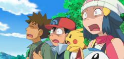 Criaturas gigantes aterrorizan a los jugadores en Pokémon GO