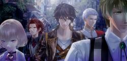 Valkyria: Azure Revolution muestra a sus personajes en tráiler
