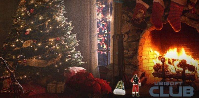 Los eventos navideños llegan a Rainbow Six Siege