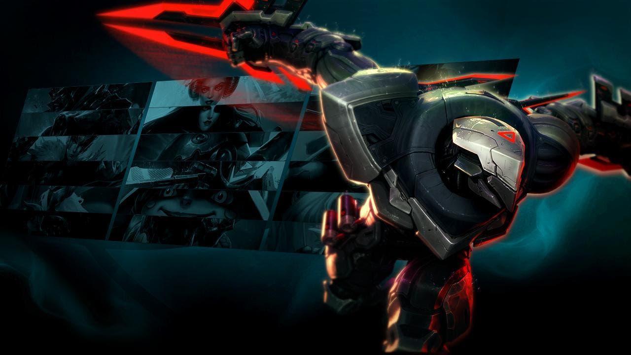 Imagen de Llegan las ofertas inaugurales de temporada a League of Legends