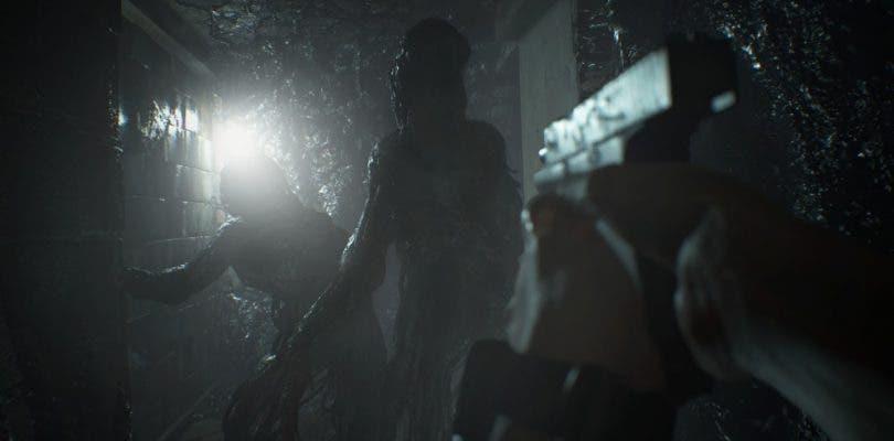 Comparativa entre las diferentes versiones de Resident Evil 7