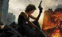 Se detalla el rodaje de Resident Evil: El Capítulo Final