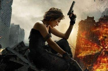 Dos nuevos anuncios de Resident Evil: El Capítulo Final