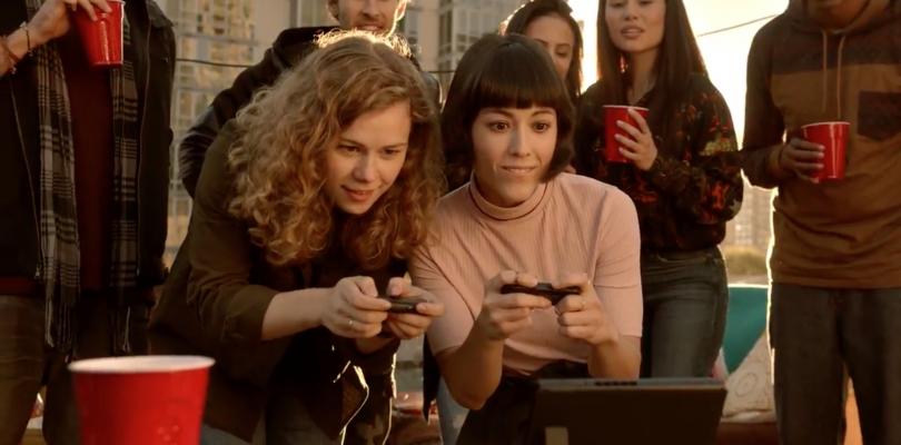 Algunos usuarios de My Nintendo probarán Switch antes de tiempo