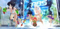 XSEED podría estar detrás de la versión occidental de Peach Ball: Senran Kagura